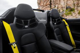 Ver foto 24 de Porsche 911 Speedster (991) 2019