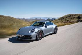 Ver foto 7 de Porsche 911 Carrera 4S (992) 2019