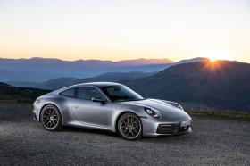 Ver foto 11 de Porsche 911 Carrera 4S (992) 2019