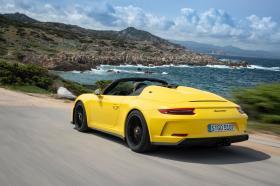 Ver foto 37 de Porsche 911 Speedster (991) 2019