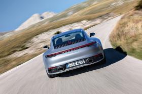 Ver foto 9 de Porsche 911 Carrera 4S (992) 2019