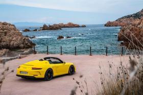 Ver foto 23 de Porsche 911 Speedster (991) 2019
