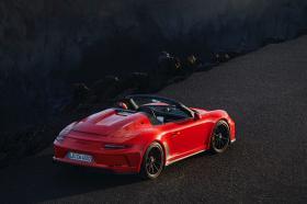 Ver foto 8 de Porsche 911 Speedster (991) 2019
