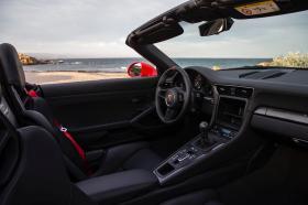 Ver foto 29 de Porsche 911 Speedster (991) 2019