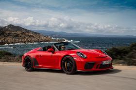 Ver foto 36 de Porsche 911 Speedster (991) 2019
