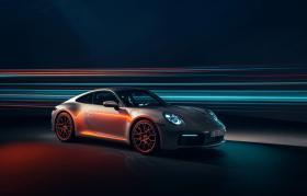 Ver foto 39 de Porsche 911 Carrera 4S (992) 2019