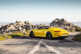 Ver foto 19 de Porsche 911 Speedster (991) 2019