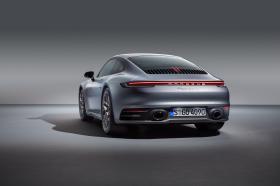 Ver foto 28 de Porsche 911 Carrera 4S (992) 2019