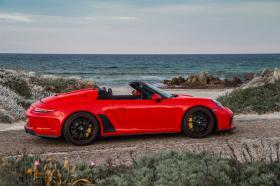 Ver foto 28 de Porsche 911 Speedster (991) 2019