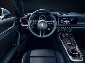 Ver foto 37 de Porsche 911 Carrera 4S (992) 2019