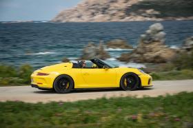 Ver foto 38 de Porsche 911 Speedster (991) 2019