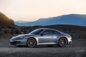Ver foto 15 de Porsche 911 Carrera 4S (992) 2019