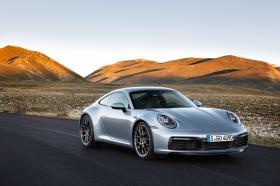 Ver foto 5 de Porsche 911 Carrera 4S (992) 2019