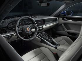 Ver foto 4 de Porsche 911 Carrera 4S (992) 2019