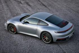 Ver foto 23 de Porsche 911 Carrera 4S (992) 2019