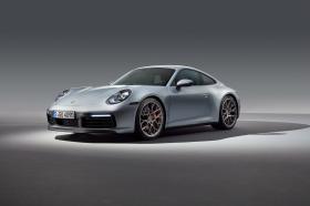 Ver foto 27 de Porsche 911 Carrera 4S (992) 2019