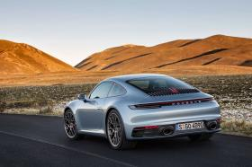 Ver foto 16 de Porsche 911 Carrera 4S (992) 2019