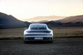 Ver foto 35 de Porsche 911 Carrera 4S (992) 2019
