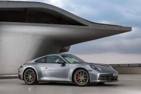 Ver foto 22 de Porsche 911 Carrera 4S (992) 2019