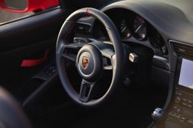 Ver foto 6 de Porsche 911 Speedster (991) 2019