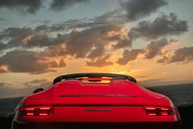 Ver foto 7 de Porsche 911 Speedster (991) 2019