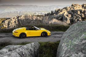 Ver foto 18 de Porsche 911 Speedster (991) 2019