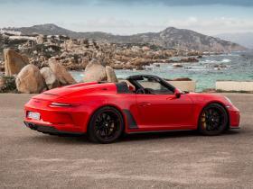 Ver foto 33 de Porsche 911 Speedster (991) 2019