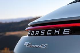 Ver foto 12 de Porsche 911 Carrera 4S (992) 2019