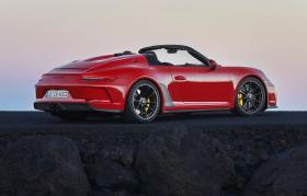 Ver foto 9 de Porsche 911 Speedster (991) 2019