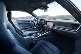 Ver foto 20 de Porsche 911 Carrera 4S (992) 2019