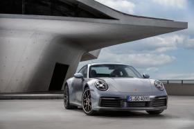 Ver foto 34 de Porsche 911 Carrera 4S (992) 2019