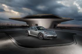 Ver foto 30 de Porsche 911 Carrera 4S (992) 2019