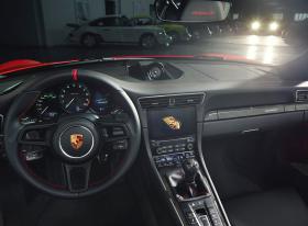 Ver foto 22 de Porsche 911 Speedster (991) 2019