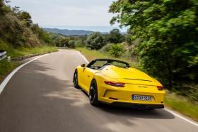 Ver foto 21 de Porsche 911 Speedster (991) 2019
