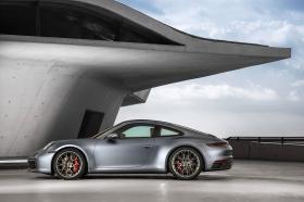 Ver foto 33 de Porsche 911 Carrera 4S (992) 2019