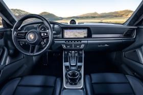 Ver foto 21 de Porsche 911 Carrera 4S (992) 2019