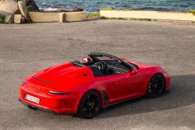 Ver foto 32 de Porsche 911 Speedster (991) 2019
