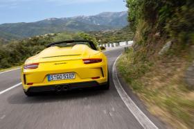 Ver foto 20 de Porsche 911 Speedster (991) 2019