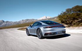 Ver foto 8 de Porsche 911 Carrera 4S (992) 2019