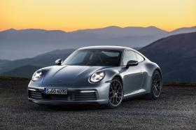 Ver foto 14 de Porsche 911 Carrera 4S (992) 2019