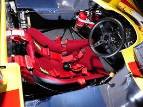 Ver foto 16 de Porsche 917-10 Interserie Spyder 1972