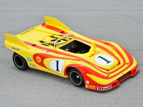 Ver foto 7 de Porsche 917-10 Interserie Spyder 1972