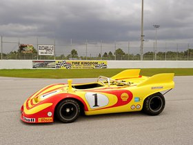 Ver foto 6 de Porsche 917-10 Interserie Spyder 1972