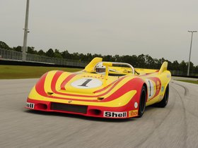 Ver foto 5 de Porsche 917-10 Interserie Spyder 1972