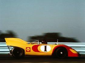 Ver foto 4 de Porsche 917-10 Interserie Spyder 1972