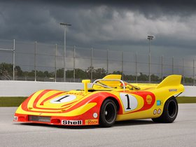 Ver foto 11 de Porsche 917-10 Interserie Spyder 1972