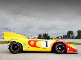 Ver foto 10 de Porsche 917-10 Interserie Spyder 1972