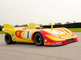 Ver foto 9 de Porsche 917-10 Interserie Spyder 1972