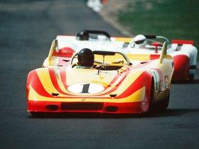 Ver foto 8 de Porsche 917-10 Interserie Spyder 1972