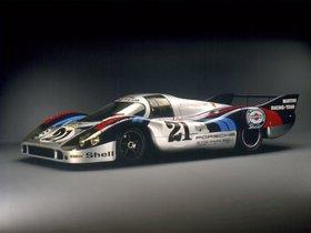 Ver foto 2 de Porsche LH 1971